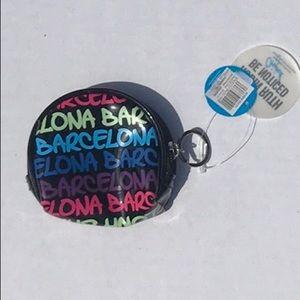 3/$15🟧NWT Robin Ruth Barcelona Change Purse